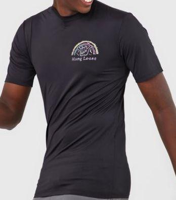 Camiseta Hang Loose Surf com Proteção UV 50