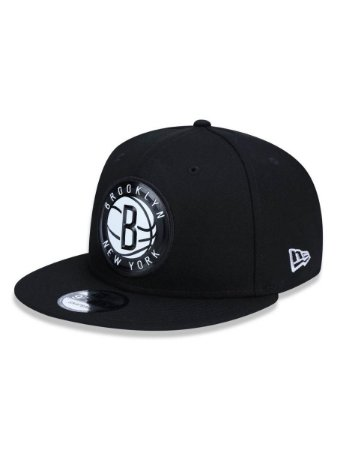 Bone 950 Original Fit Brooklyn Nets Nba New Era 39993 - 775 Brasil ... 4fc231f45bb