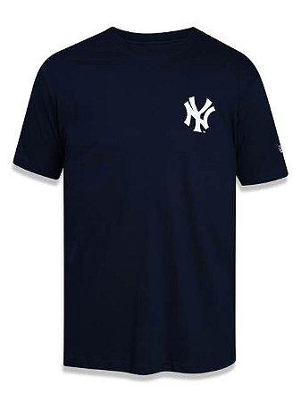 CAMISETA NEW YORK YANKEES MLB - 775 Brasil Franca 5e002f3558a