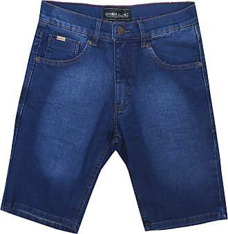 Bermuda Jeans O'Neill Azul