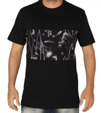 Camiseta Especial Mcd X-ray Masculina