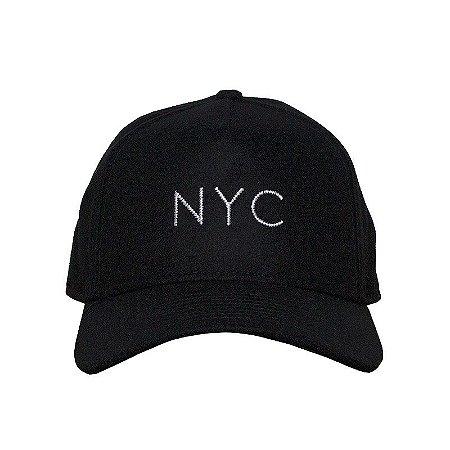 BONÉ SIGN NYC Black