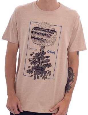 Camiseta Oneill Especial Tree of Life