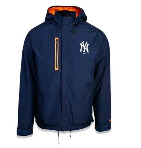 Jaqueta Corta Vento New Era New York Yankees