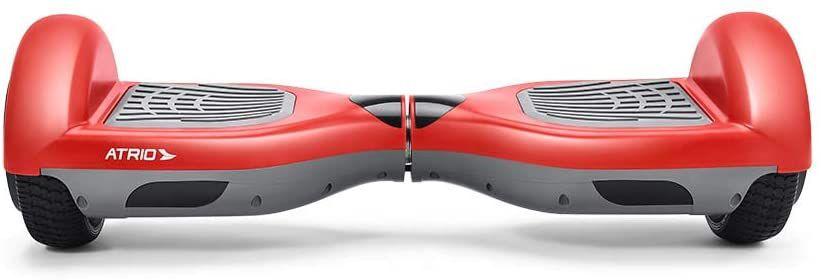 HOVERBOARD ATRIO SLIDE 6,5 POL. 500W VELOCIDADE 10KM/H AUTONOMIA 10KM SUPORTA ATÉ 100KGS