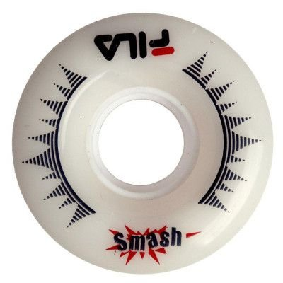 Rodas de Patins Fila Quad Smash - 58mm