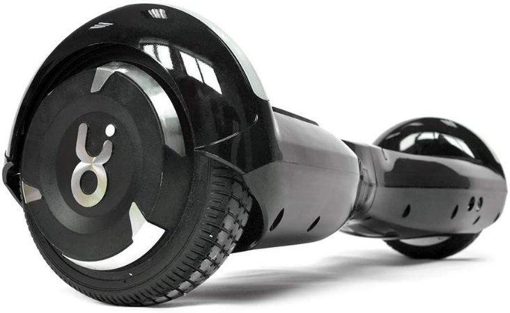 Hoverboard Drop Robo
