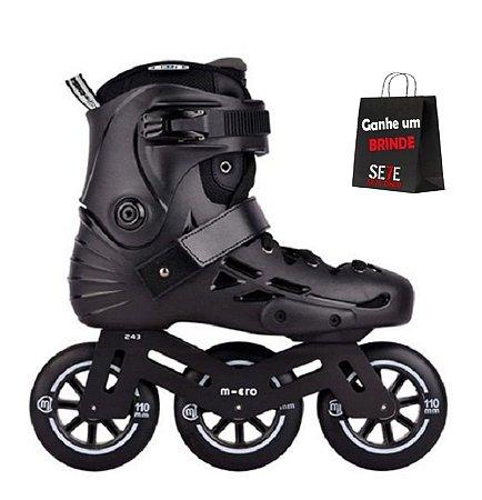 Patins Micro Skate MT3 110mm 85a Profissional