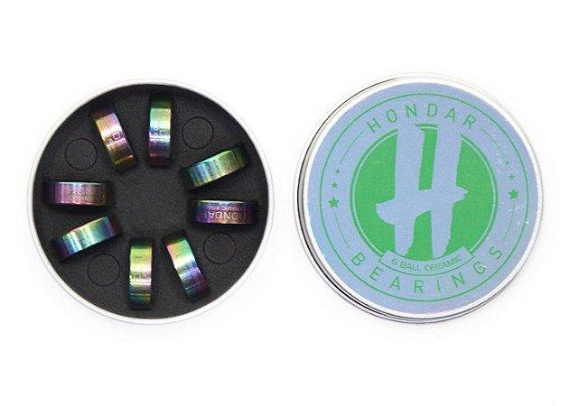 Rolamento Hondar 6 Ball Ceramic