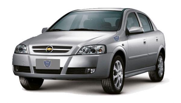 Retífica de motor Chevrolet Astra pacote completo