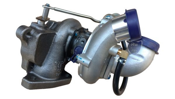 Turbina Turbocompressor Hyundai HR 2.5 8v Okobo OKTB-379 4D56T D4BH