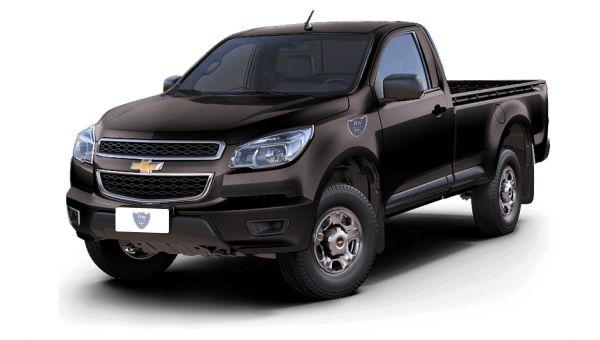 Retífica de Motor Chevrolet S10 2.4 Pacote Completo