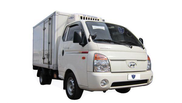 Retífica de Motor Hyundai HR 2.5 8V Pacote Completo