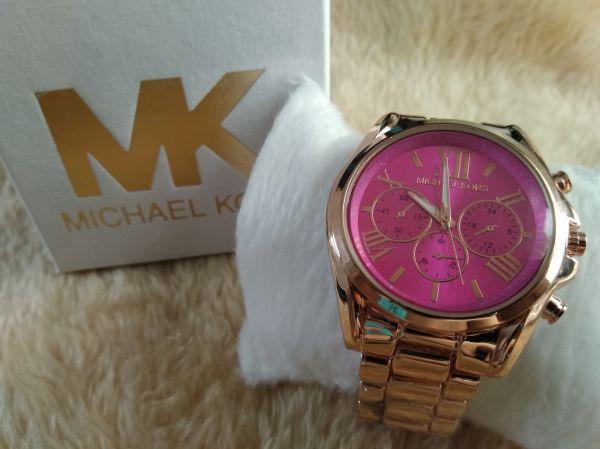 6e2a06d2349 Relógio Feminino Michael Kors MK - Produtos para Revenda