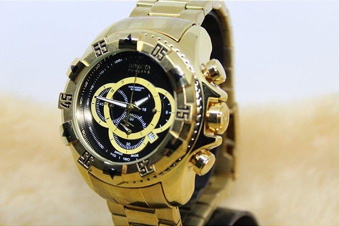 Relógio Invicta Excursion 100% Funcional - Produtos para Revenda b3760b9149