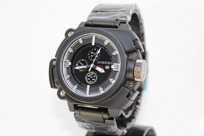 Relógio Diesel Batman 100% Metal - Produtos para Revenda 7aaf9b7906