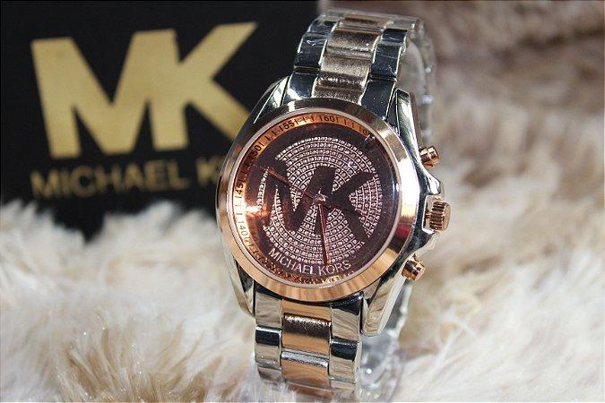 fe45bc927 Relógio Feminino MK 1ª LINHA - Produtos para Revenda