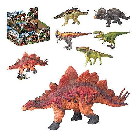 Brinquedo Dinossauro Colecionável ArtBrink