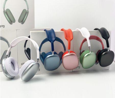 Fone Ouvido P9 Bluetooth Android e iPhone Lançamento