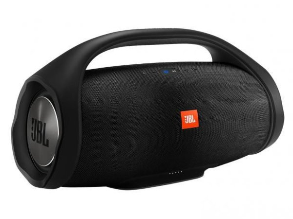 Caixa Boombox Bluetooth Barato 31cm