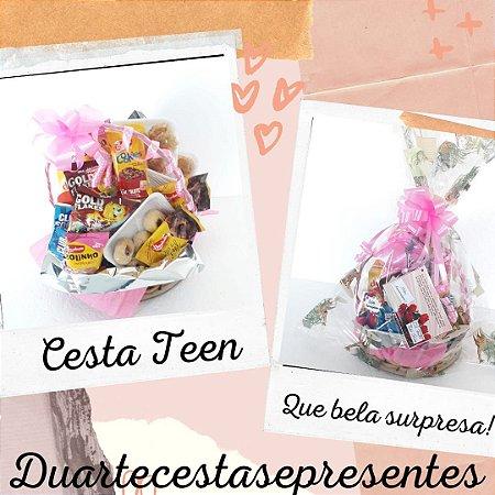 Cesta Teen