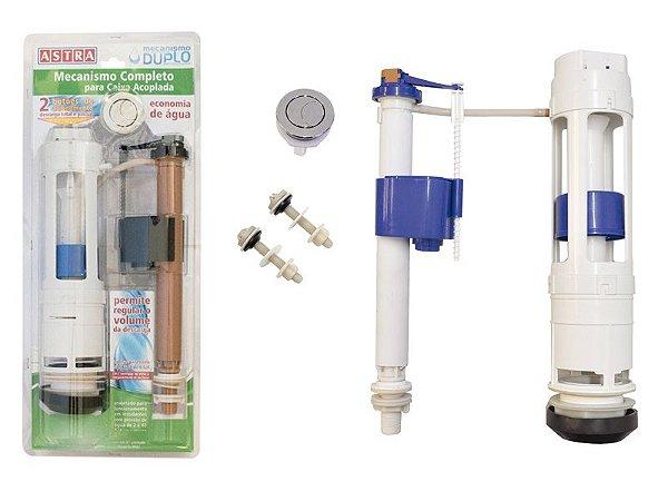 Mecanismo Completo MDU/R (duplo)