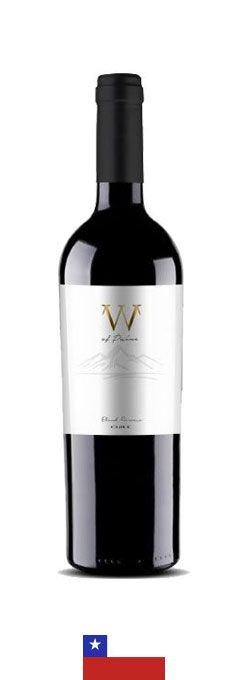 W OF PAINE BLEND RESERVA