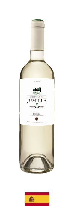 CASTILLO DE JUMILLA BLANCO