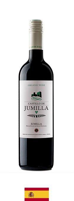 CASTILLO DE JUMILLA ORGÂNICO