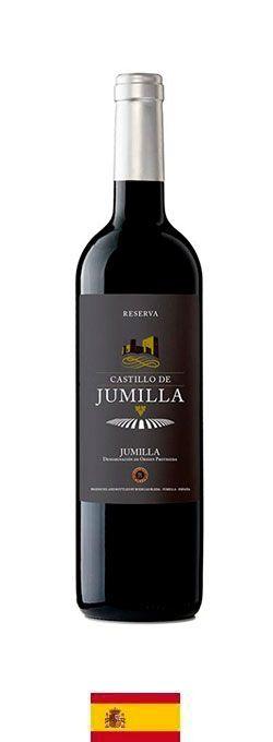CASTILLO DE JUMILLA RESERVA