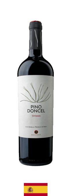PINO DONCEL 12 MESES