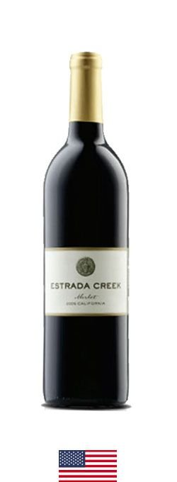 ESTRADA CREEK MERLOT