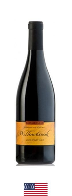 WILLOWBROOK PINOT NOIR
