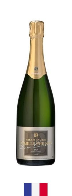 CHAMPAGNE CAMILLE PHILIPPE BRUT