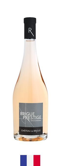 CHATEAU DE BRIGUE ROSE PRESTIGE