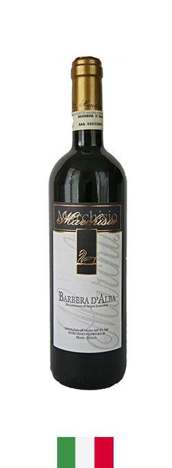 BARBERA D'ALBA DOC/DOP