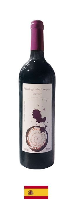 PRIVILEGIO DE LANGDAR ROBLE