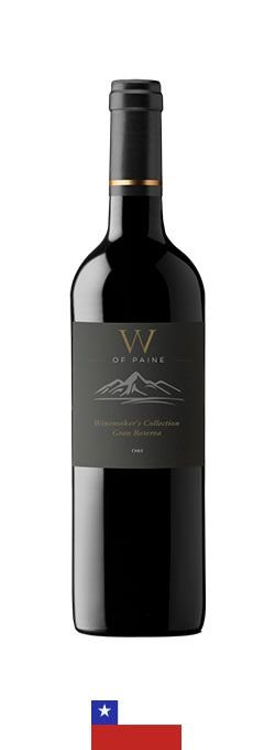 W OF PAINE WINEMAKER`S COLLECTION BLEND
