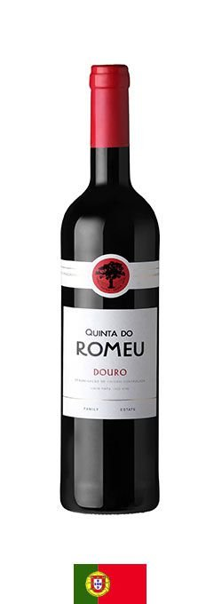 QUINTA DO ROMEU TINTO