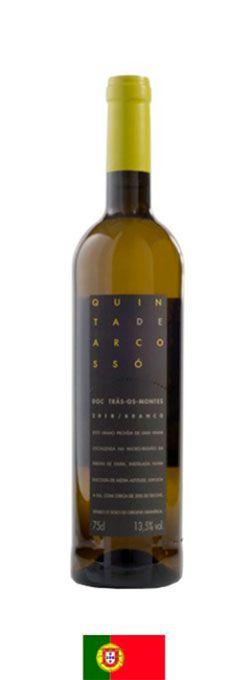 QUINTA DE ARCOSSÓ BRANCO