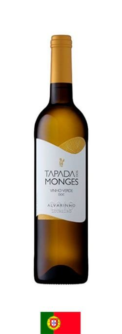 TAPADA DOS MONGES ALVARINHO E LOUREIRO