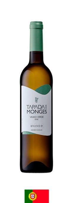 TAPADA DOS MONGES BRANCO