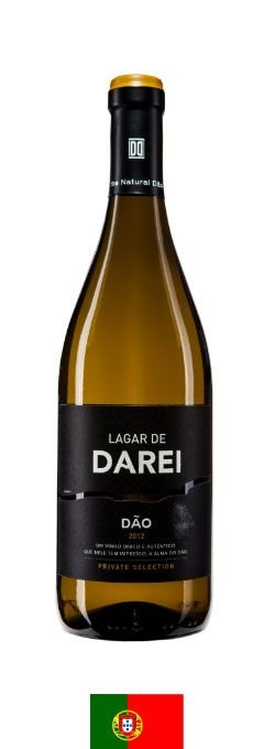 LAGAR DE DAREI BRANCO PRIVATE SELECTION