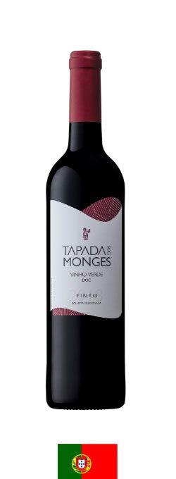 TAPADA DOS MONGES TINTO