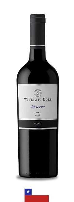 WILLIAM COLE RESERVE BLEND