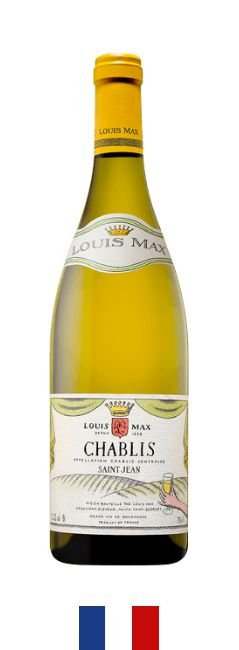 LOUIS MAX CHABLIS SAINT JEAN