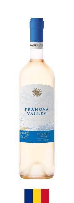 PRAHOVA VALLEY FETEASCA ALBA
