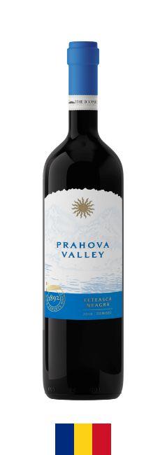 PRAHOVA VALLEY FETEASCA NEAGRA