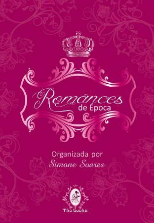 "Image result for Antologia ""Romances de Época"""