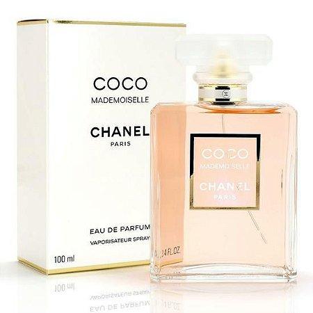Perfume Coco Chanel Mademoiselle Eau De Parfum